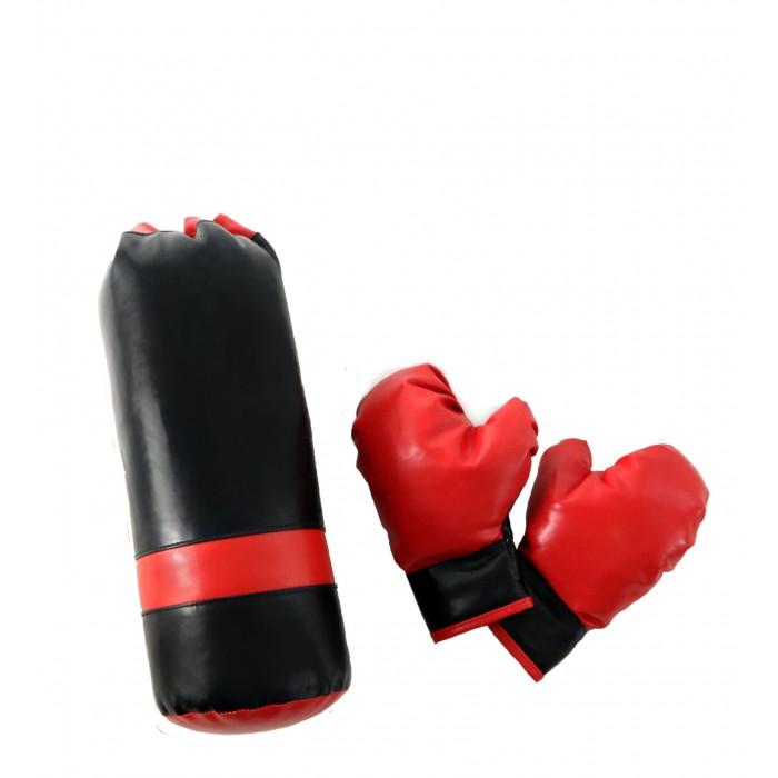 Купить Midzumi Набор боксерский мешок-груша и перчатки детские в интернет магазине. Цены, фото, описания, характеристики, отзывы, обзоры