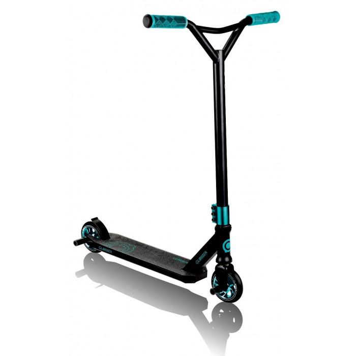 Купить Двухколесный самокат Globber трюковой GS 720 в интернет магазине. Цены, фото, описания, характеристики, отзывы, обзоры