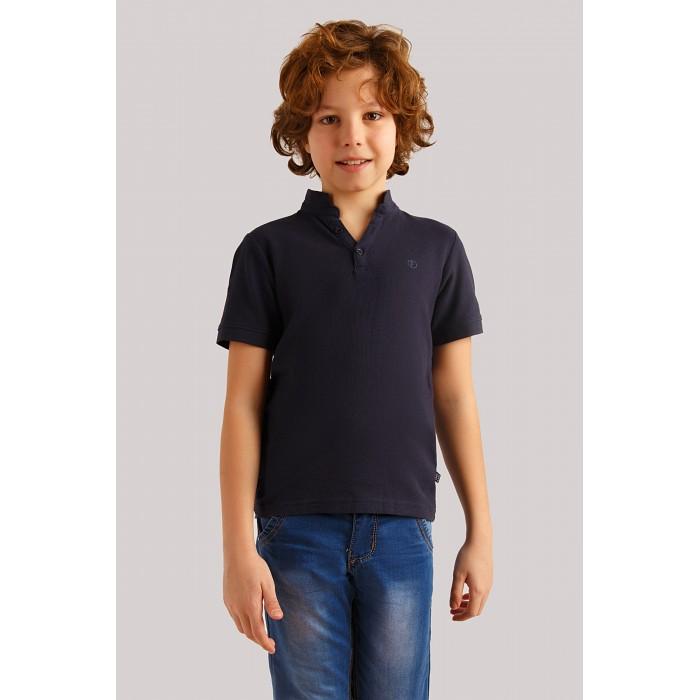 01946fd5acaf Finn Flare Kids Футболка-поло для мальчика KB19-81029 - Акушерство.Ru