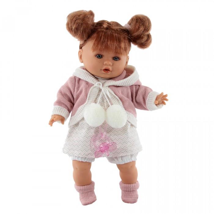 Купить Куклы и одежда для кукол, Munecas Antonio Juan Кукла Ник плачущая 30 см 1332P