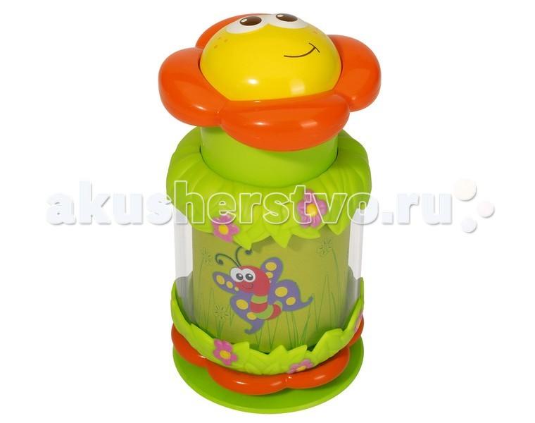 Развивающие игрушки Simba ABC Цветочек-волчок