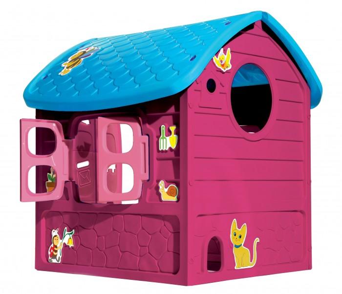 Игровые домики Dohany Kft Дом деревенский 5075M
