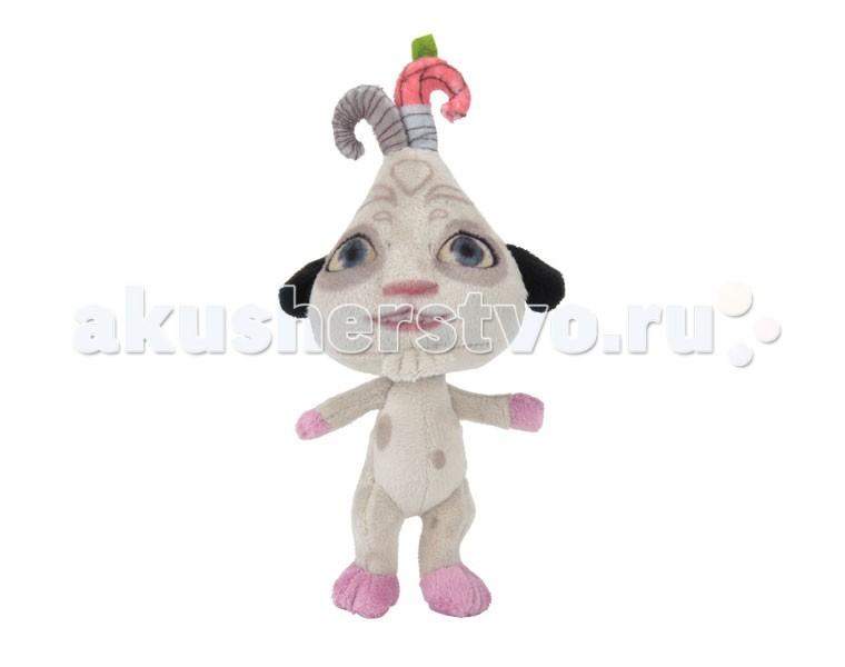 Мягкие игрушки Simba Mia and Me Phuddle 20 см simba фонарик проектор mia and me