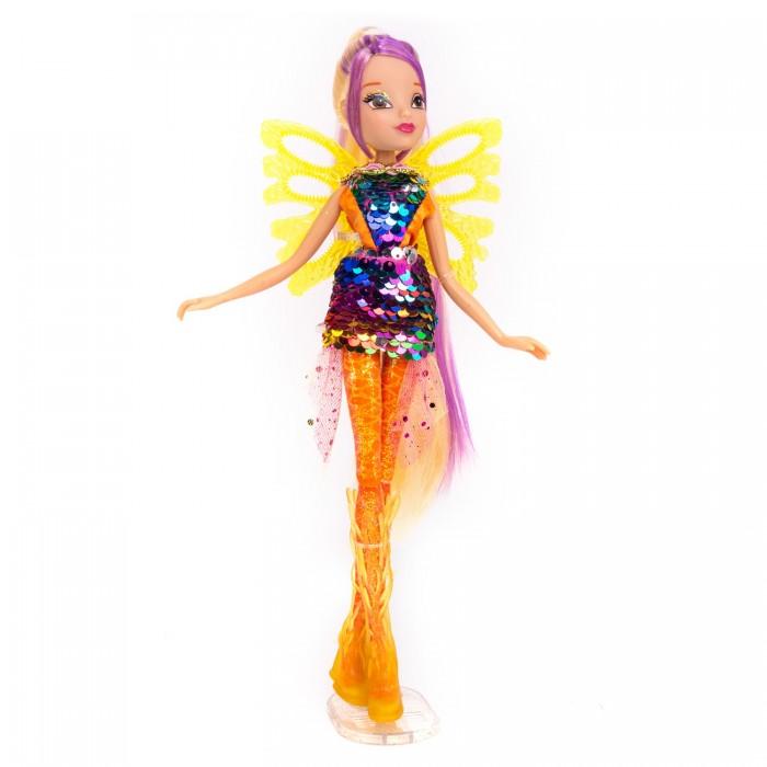 Картинка для Феи Винкс (Winx Club) Кукла Сиреникс мыльные пузыри Стелла
