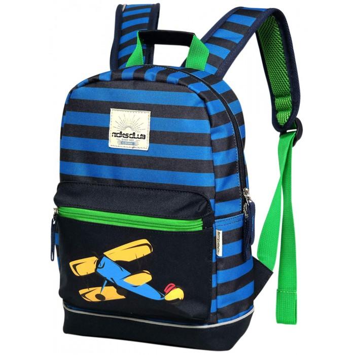 Купить Школьные рюкзаки, Target Collection Рюкзак дошкольный Самолетик