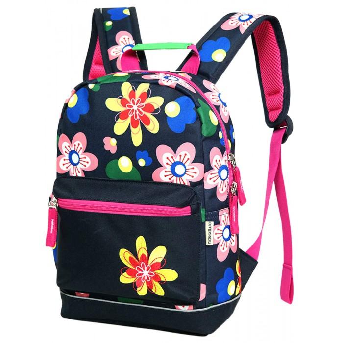 Купить Школьные рюкзаки, Target Collection Рюкзак дошкольный Цветочек