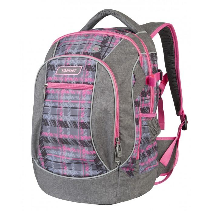 Купить Школьные рюкзаки, Target Collection Рюкзак легкий Violaceus