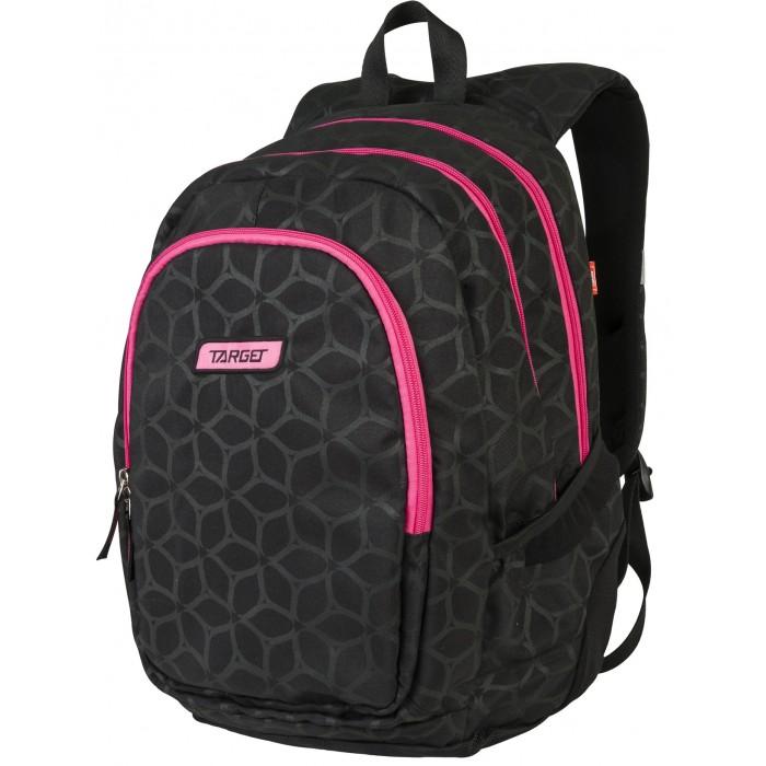 Купить Target Collection Рюкзак 3 zip Astrum в интернет магазине. Цены, фото, описания, характеристики, отзывы, обзоры