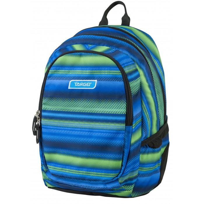 Купить Школьные рюкзаки, Target Collection Рюкзак 3 zip Allover 5