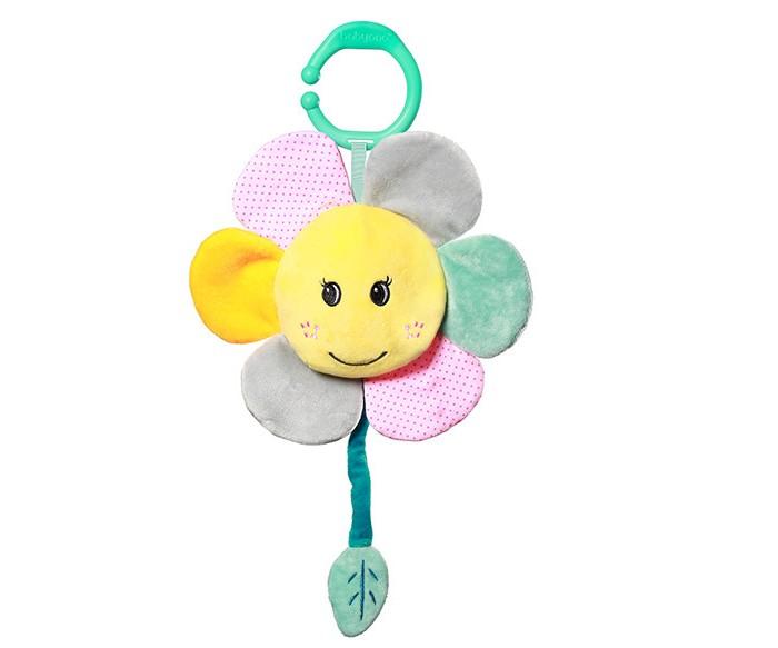 Купить Подвесные игрушки, Подвесная игрушка BabyOno Цветочек Sunshine