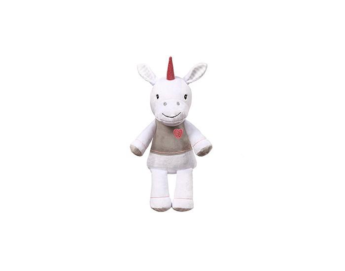 Мягкая игрушка BabyOno Единорог Lucky 61 см