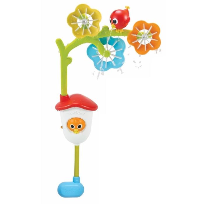 Купить Игрушки для ванны, Yookidoo Игрушка водная Мобиль для ванной