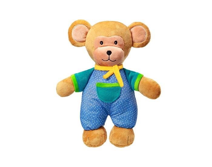 Мягкая игрушка BabyOno Обезьянка Eric