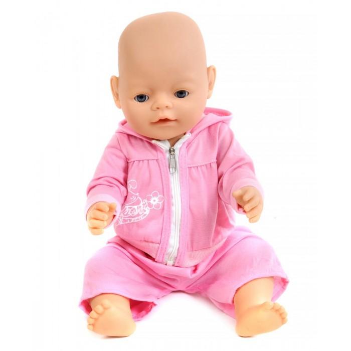 Муси-Пуси Пупс с аксессуарами IT102718Куклы и одежда для кукол<br>Муси-Пуси Пупс с аксессуарами IT102718 обязательно понравится вашей девочке, играя с пупсом, девочка воспитает в себе только самые положительные качества, научится заботе и доброте.  Игра с пупсом отлично развивает воображение, с помощью множества аксессуаров можно создать увлекательный сюжет игры. Порадуйте свою малышку таким великолепным подарком!  Особенности: плачет слезами  пьёт и бутылочки  кушает  писает  можно купать реагирует на соску  закрывает глазки
