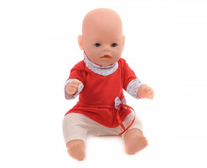 Купить Куклы и одежда для кукол, Пуси-Муси Пупс 42 см IT103490 (8 аксессуаров, 9 функций)