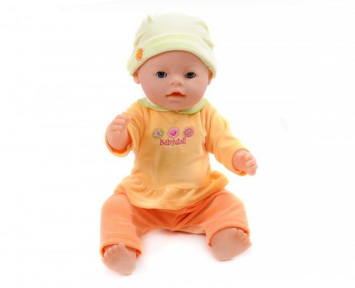 Купить Куклы и одежда для кукол, Пуси-Муси Пупс 42 см IT103491 (8 аксессуаров, 9 функций)