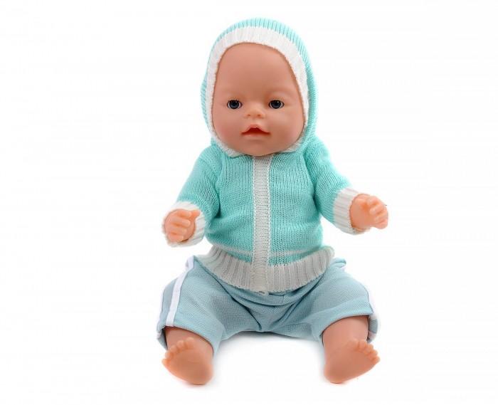 Купить Куклы и одежда для кукол, Пуси-Муси Пупс 42 см IT103494 (8 аксессуаров, 9 функций)