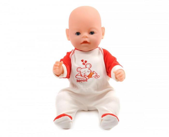 Купить Куклы и одежда для кукол, Пуси-Муси Пупс 42 см IT103495 (8 аксессуаров, 9 функций)