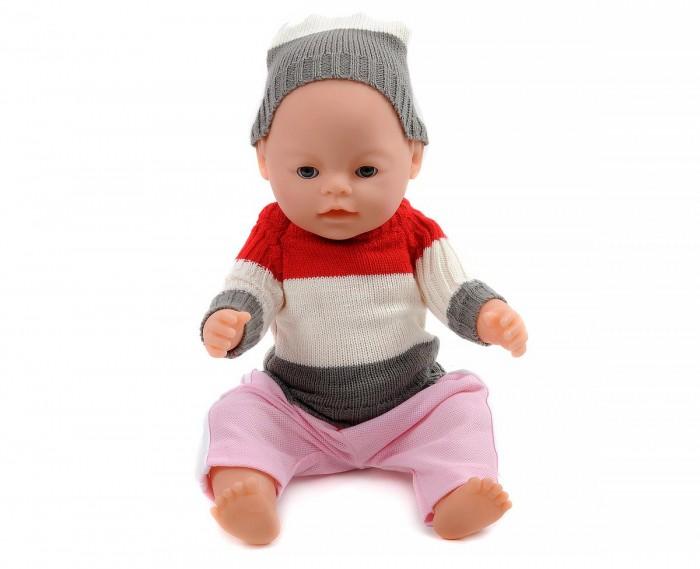 Купить Куклы и одежда для кукол, Пуси-Муси Пупс 42 см IT103497 (8 аксессуаров, 9 функций)