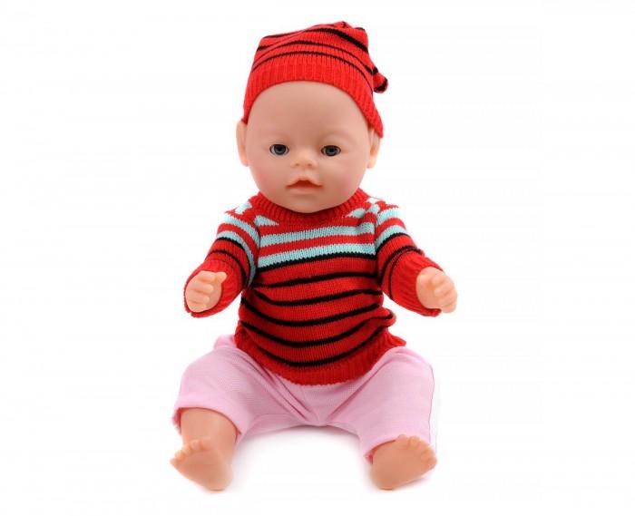 Купить Куклы и одежда для кукол, Пуси-Муси Пупс 42 см IT103498 (8 аксессуаров, 9 функций)