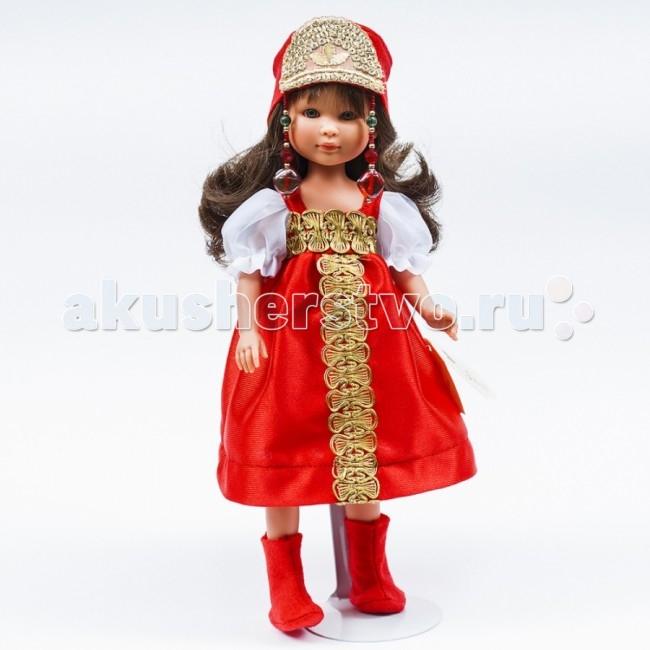 ASI Кукла Селия в русском наряде №1 30 см от ASI