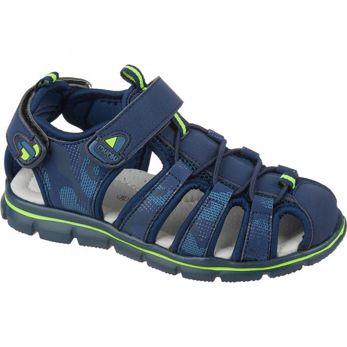 Купить Mursu Сандалии для мальчика 208600 в интернет магазине. Цены, фото, описания, характеристики, отзывы, обзоры