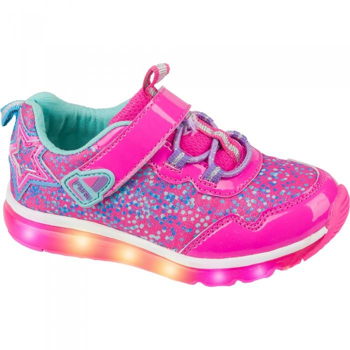 Купить Mursu Кроссовки для девочки 208207/208208 в интернет магазине. Цены, фото, описания, характеристики, отзывы, обзоры