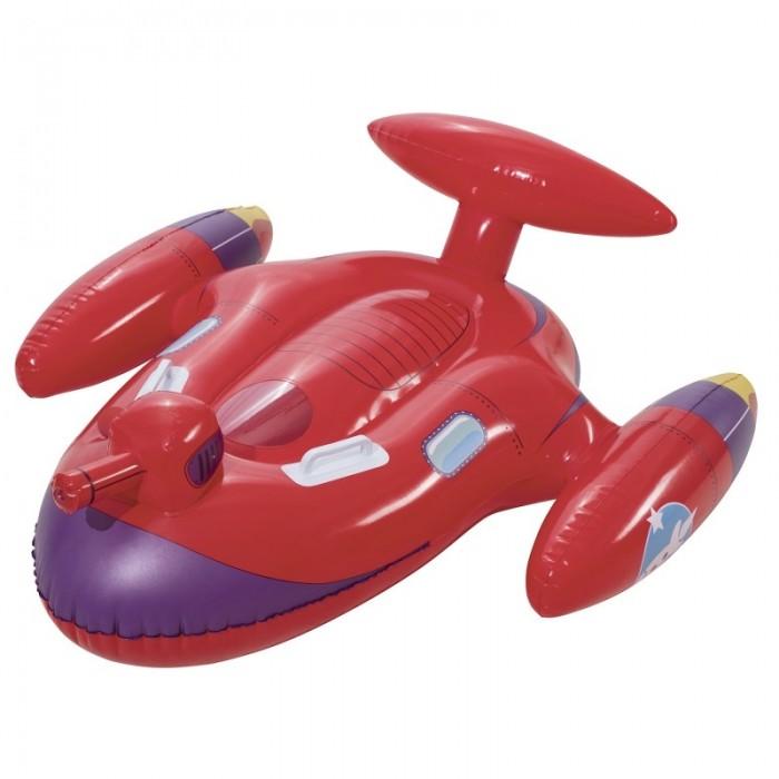 Bestway Игрушка для катания верхом с брызгалкой Космолёт от Bestway