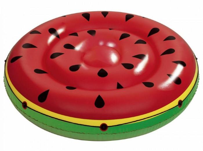 Купить Матрасы для плавания, Bestway Надувной круглый матрас для плавания Арбуз