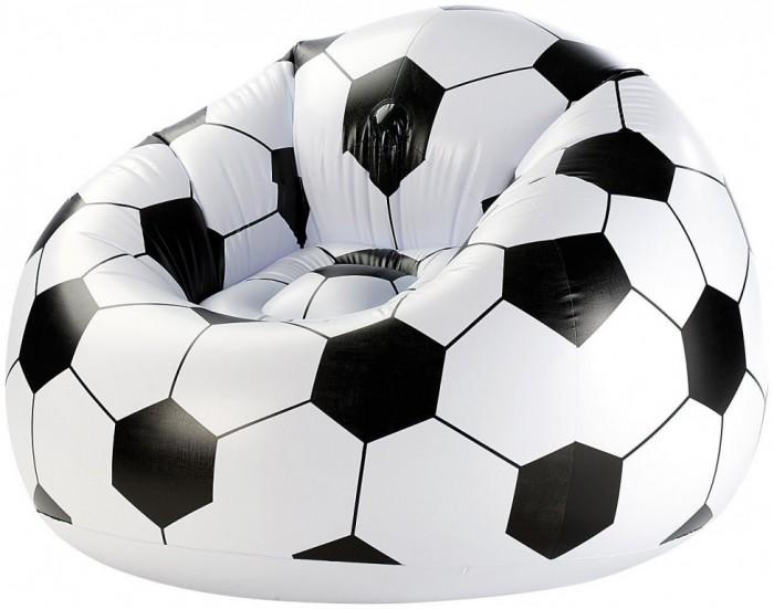 Bestway Кресло надувное Футбольный мяч
