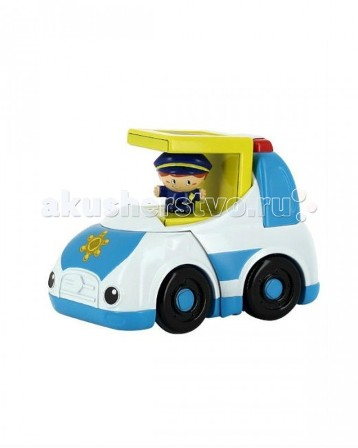 Машины 1 Toy Kidz Delight Машинка Полиция озвученная best price rt 4030 co2 laser cutting machine with digital function and honeycomb cnc laser cutter