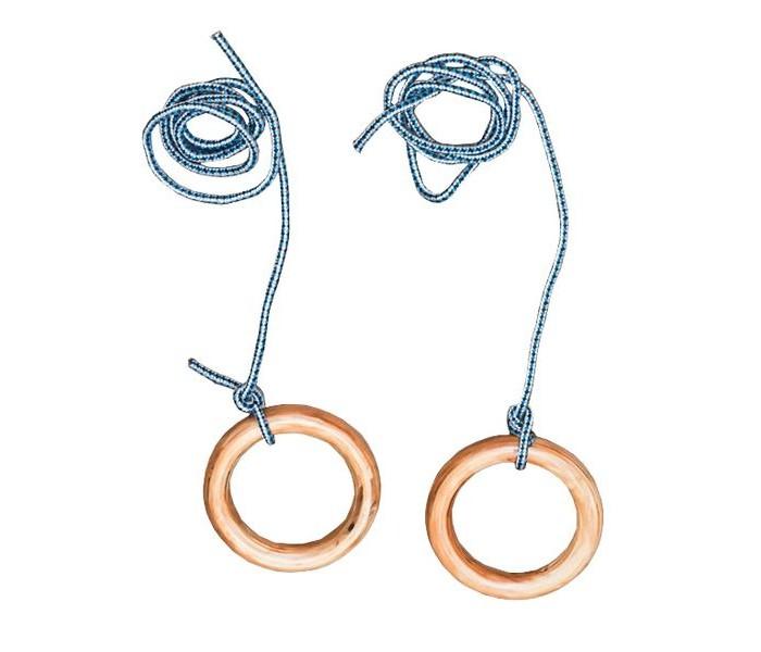 Купить Kett-Up Гимнастические кольца в интернет магазине. Цены, фото, описания, характеристики, отзывы, обзоры