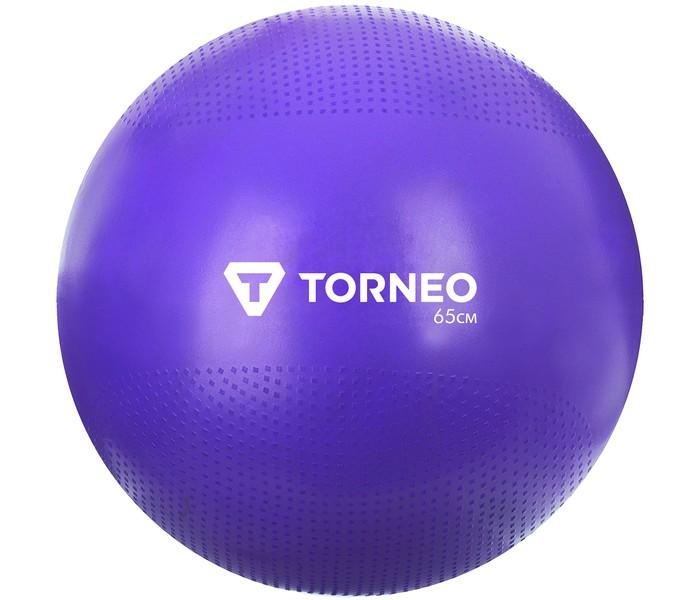 Купить Torneo Мяч гимнастический 65 см в интернет магазине. Цены, фото, описания, характеристики, отзывы, обзоры