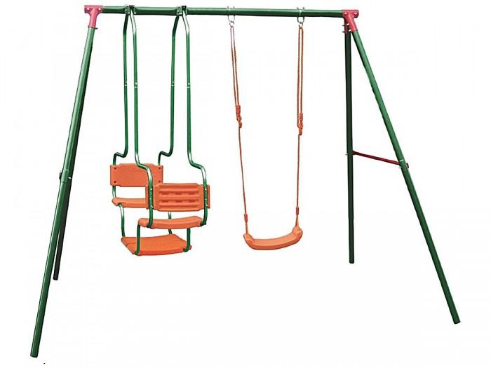 Игровые комплексы DFC Детский комплекс LS-01