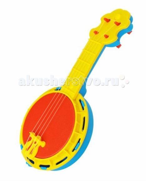 Музыкальные игрушки Игрушкин Банджо музыкальные игрушки