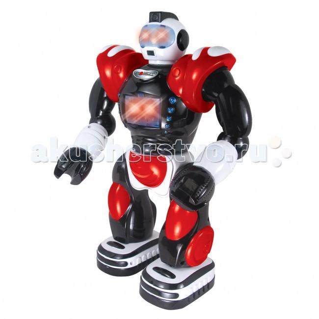Интерактивные игрушки 1 Toy Звездный защитник робот 35 х 17