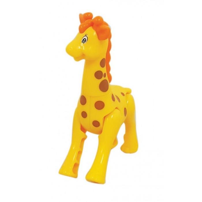 Фото - Развивающие игрушки Kiddieland Жираф электронные игрушки kiddieland жираф