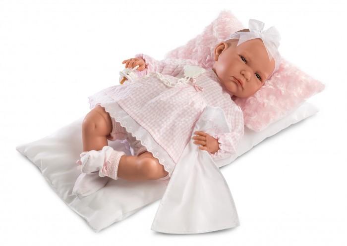 Купить Куклы и одежда для кукол, Llorens Кукла Лала 42 см со звуком L 74042