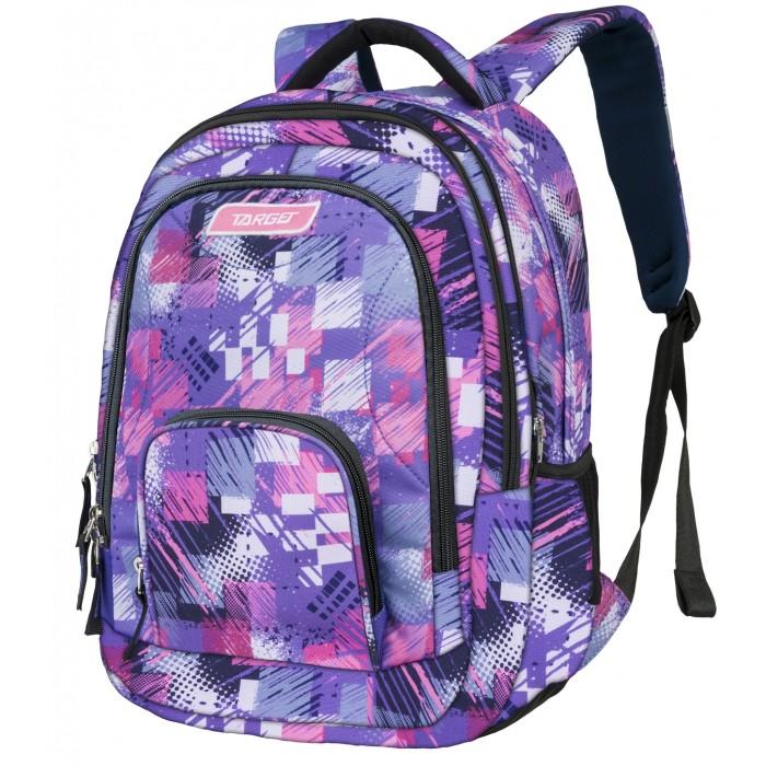 Купить Школьные рюкзаки, Target Collection Рюкзак 2 в 1 Yo
