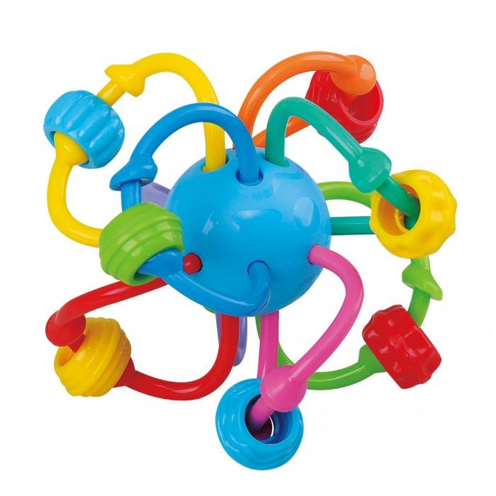 Купить Развивающие игрушки, Развивающая игрушка Playgo Шар-лабиринт