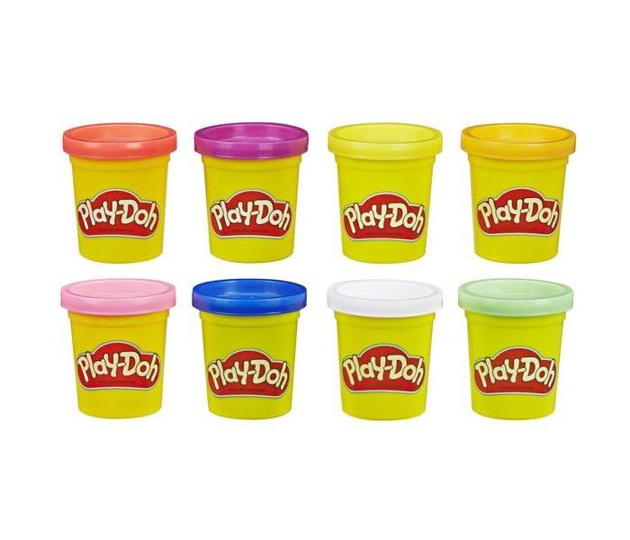 Картинка для Пластилин Play-Doh Игровой набор 8 шт.