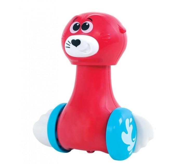 Развивающая игрушка Playgo Каталка Морской котик фото