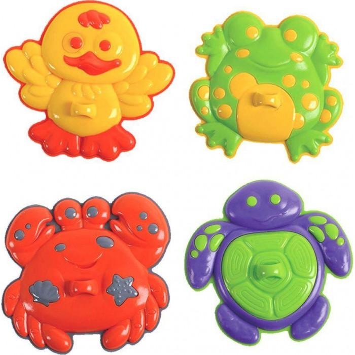Купить Playgo Игровой набор для ванной Животные в интернет магазине. Цены, фото, описания, характеристики, отзывы, обзоры
