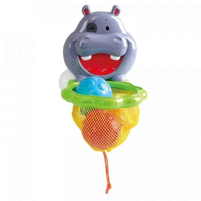Купить Playgo Игровой набор для ванной Бегемот в интернет магазине. Цены, фото, описания, характеристики, отзывы, обзоры