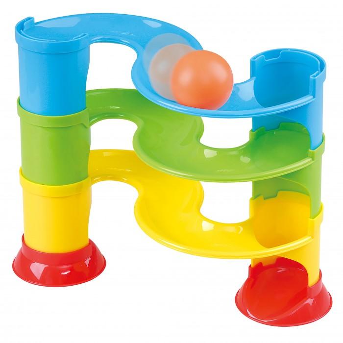 цена на Развивающие игрушки Playgo Трек с шарами 3 яруса