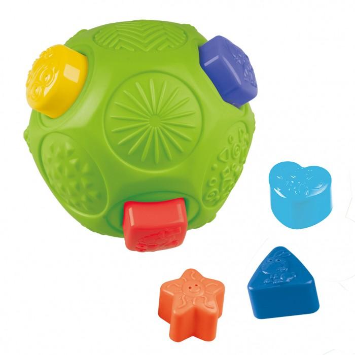 Купить Развивающие игрушки, Развивающая игрушка Playgo Мяч-сортер