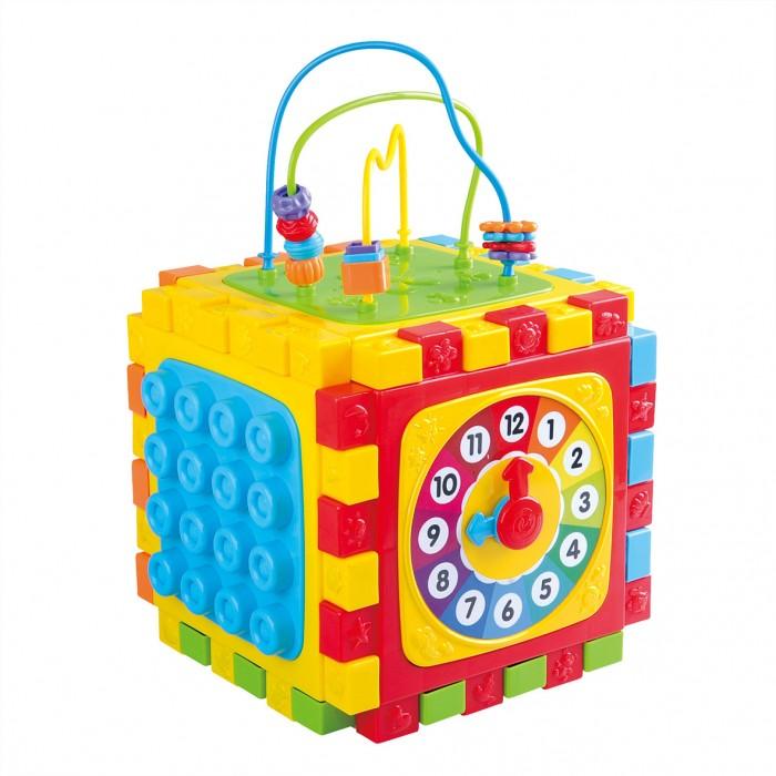 Развивающая игрушка Playgo Куб 6 в 1 Play 2147
