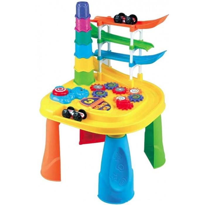 Игровой центр Playgo Активный Стол 5 в 1