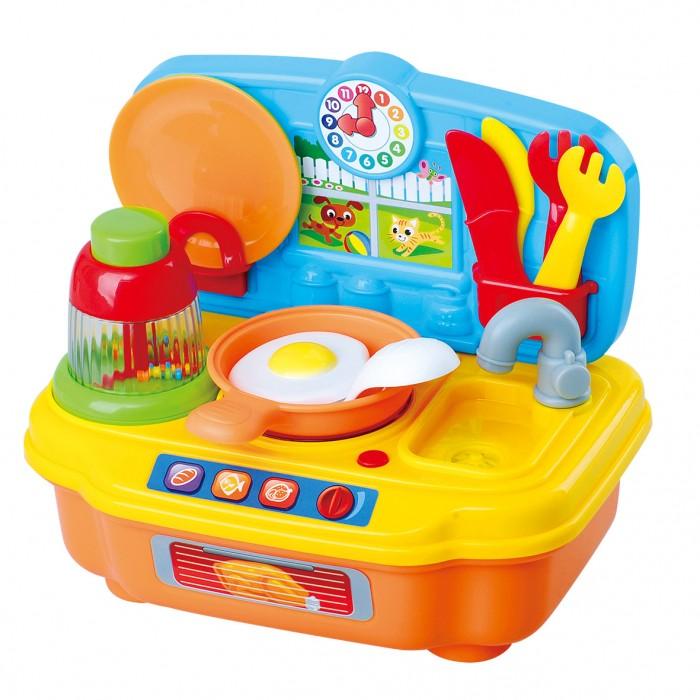 Купить Ролевые игры, Playgo Игровой набор Кухня