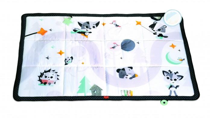 Купить Развивающие коврики, Развивающий коврик Tiny Love Путешественник День и ночь 100х150 см